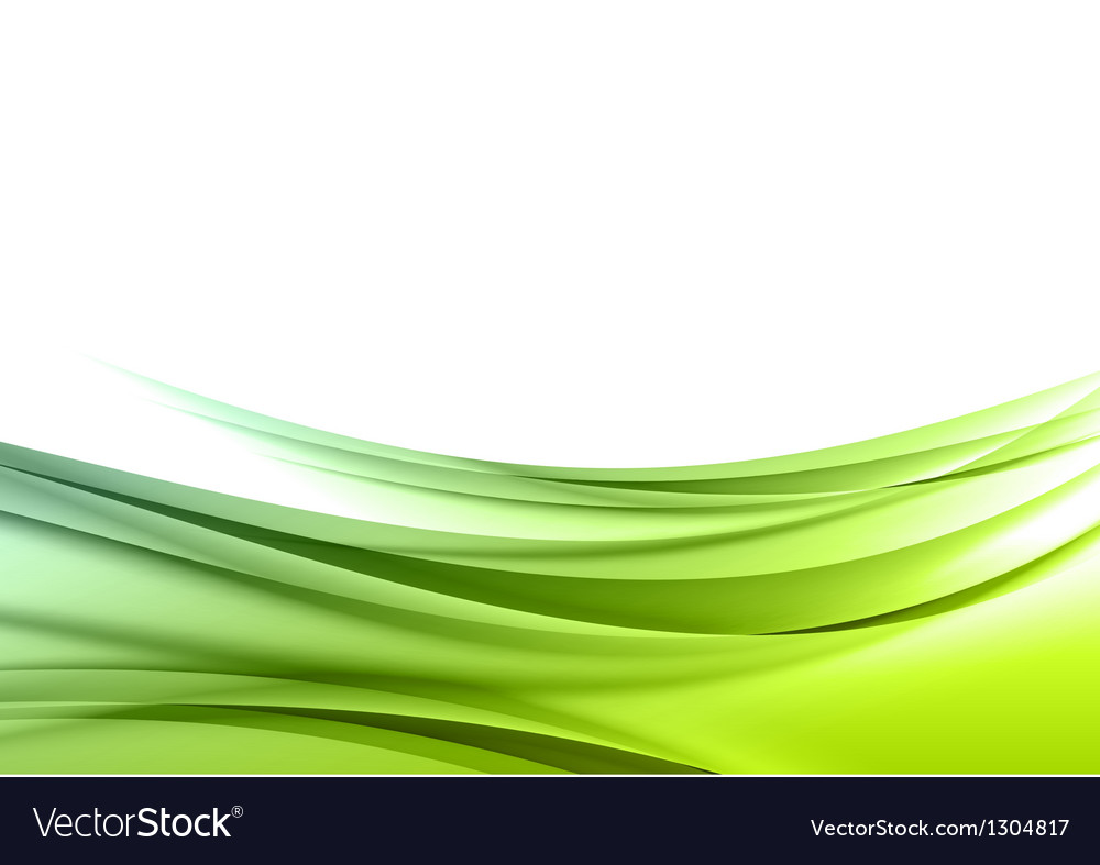 abstract green wave background royalty free vector image clip art subscription clip art subscription