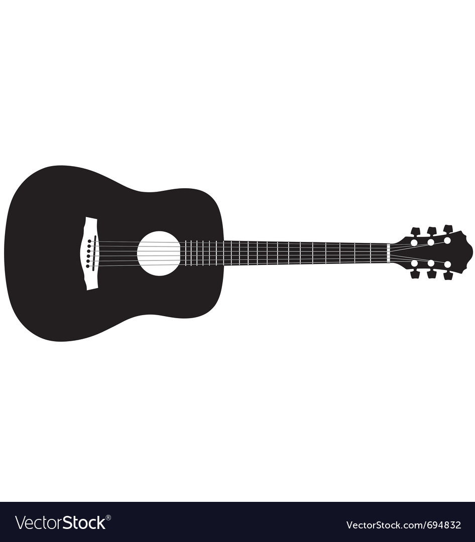 Guitar Free Vector Art - (3206 Free Downloads)