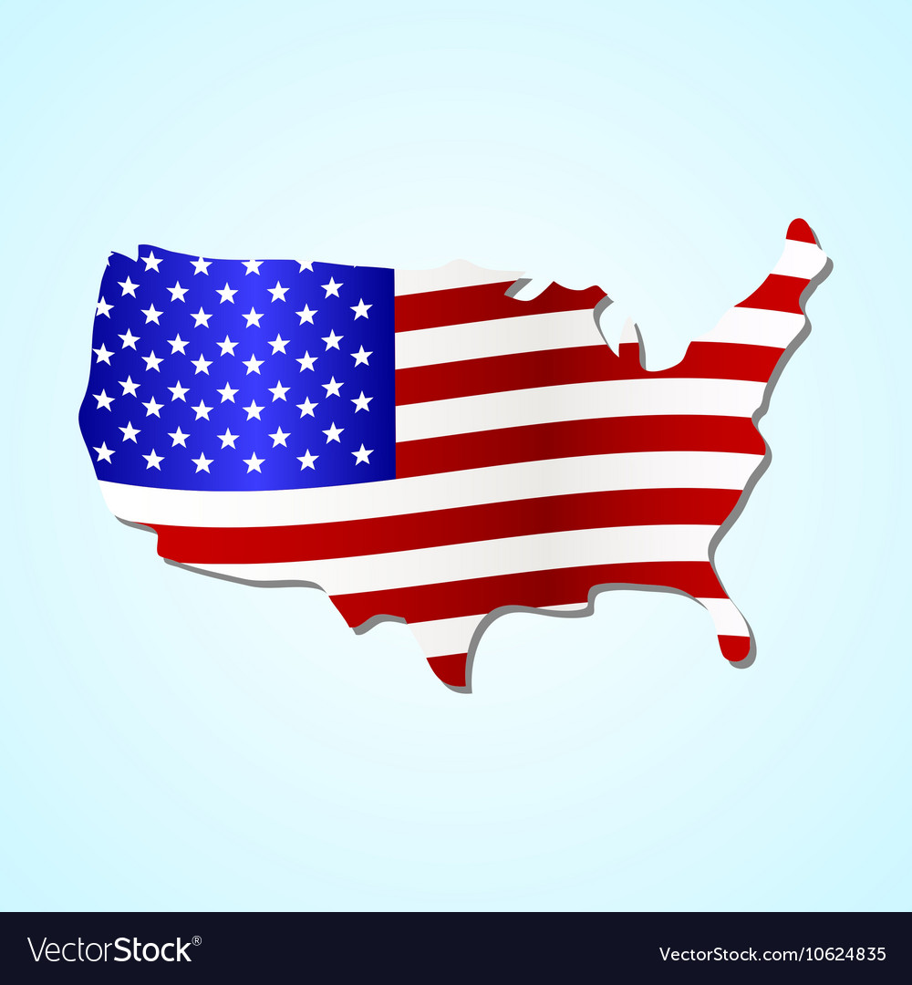 Simple Picture Of The Usa Map Name All States In Usa Simple Us - The united states map with names