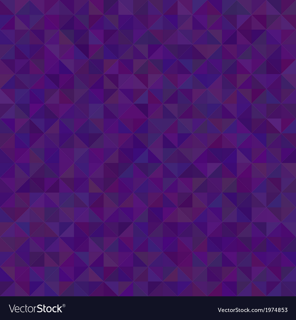 Trendy Colors Geometrical Seamless Pattern vector image