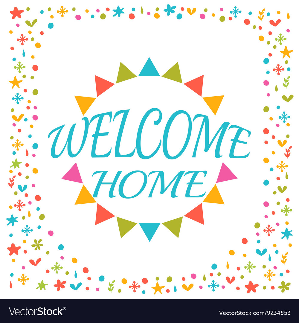 Famous Welcome Home Ideas Pattern - Home Decorating Inspiration ...