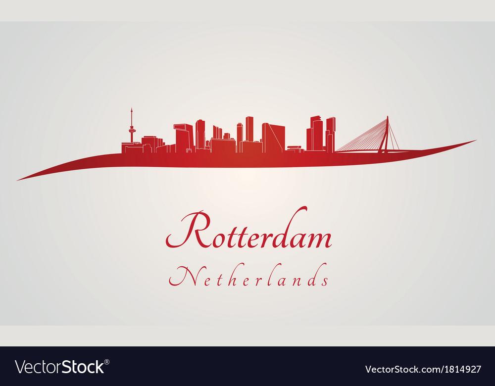 Graphic Designer Rotterdam