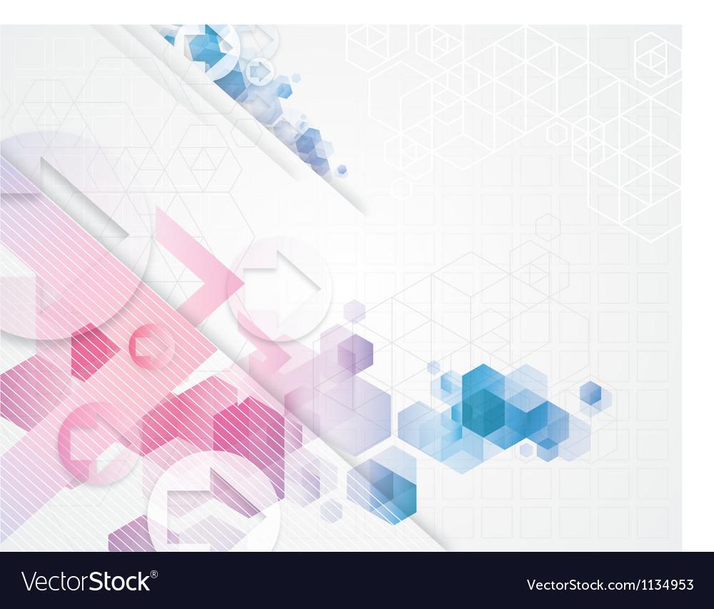 Transparent Arrows vector image