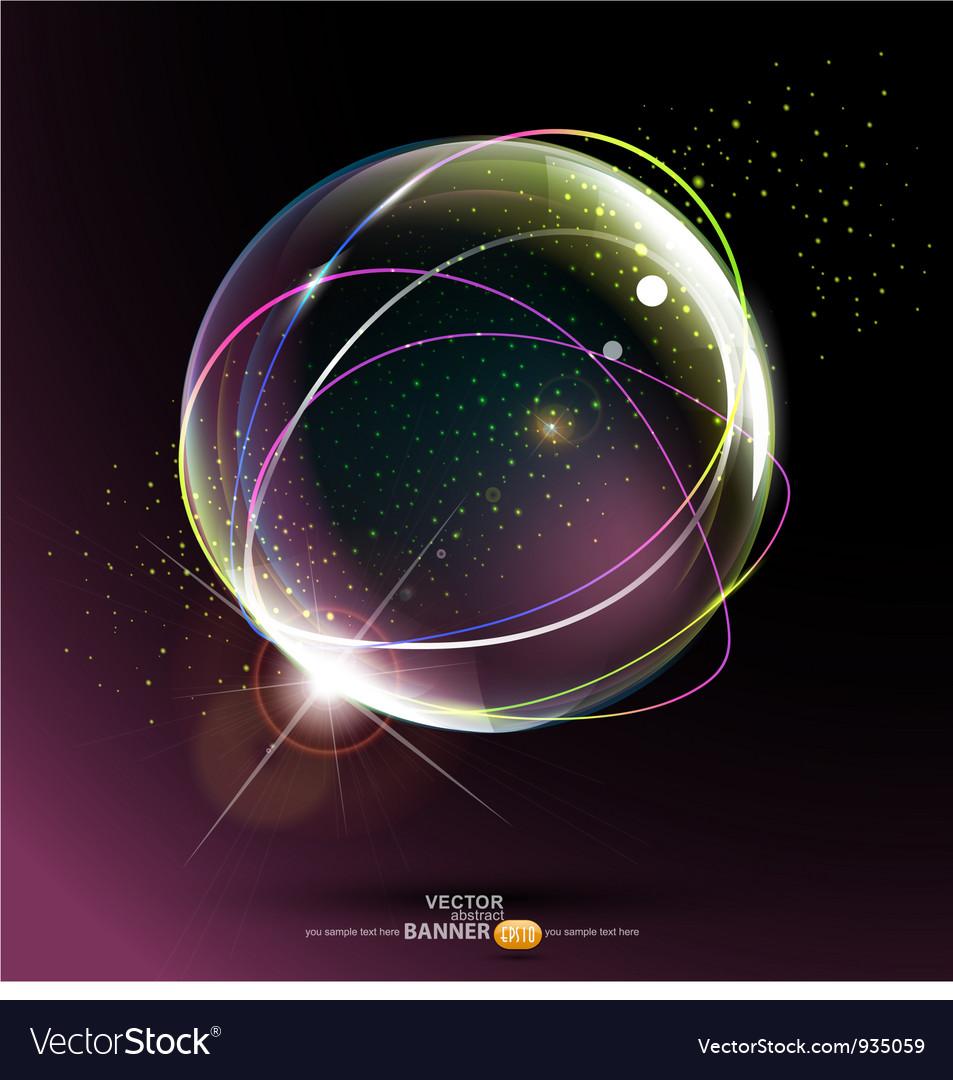 Ball2 vs vector image