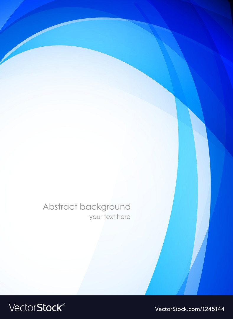 Abstact background vector image