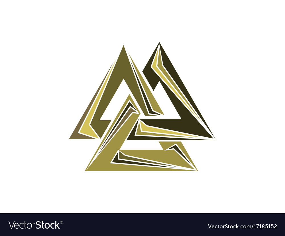 Triangle is a symbol of image collections symbol and sign ideas triangle is a symbol of choice image symbol and sign ideas valknut is a symbol of buycottarizona