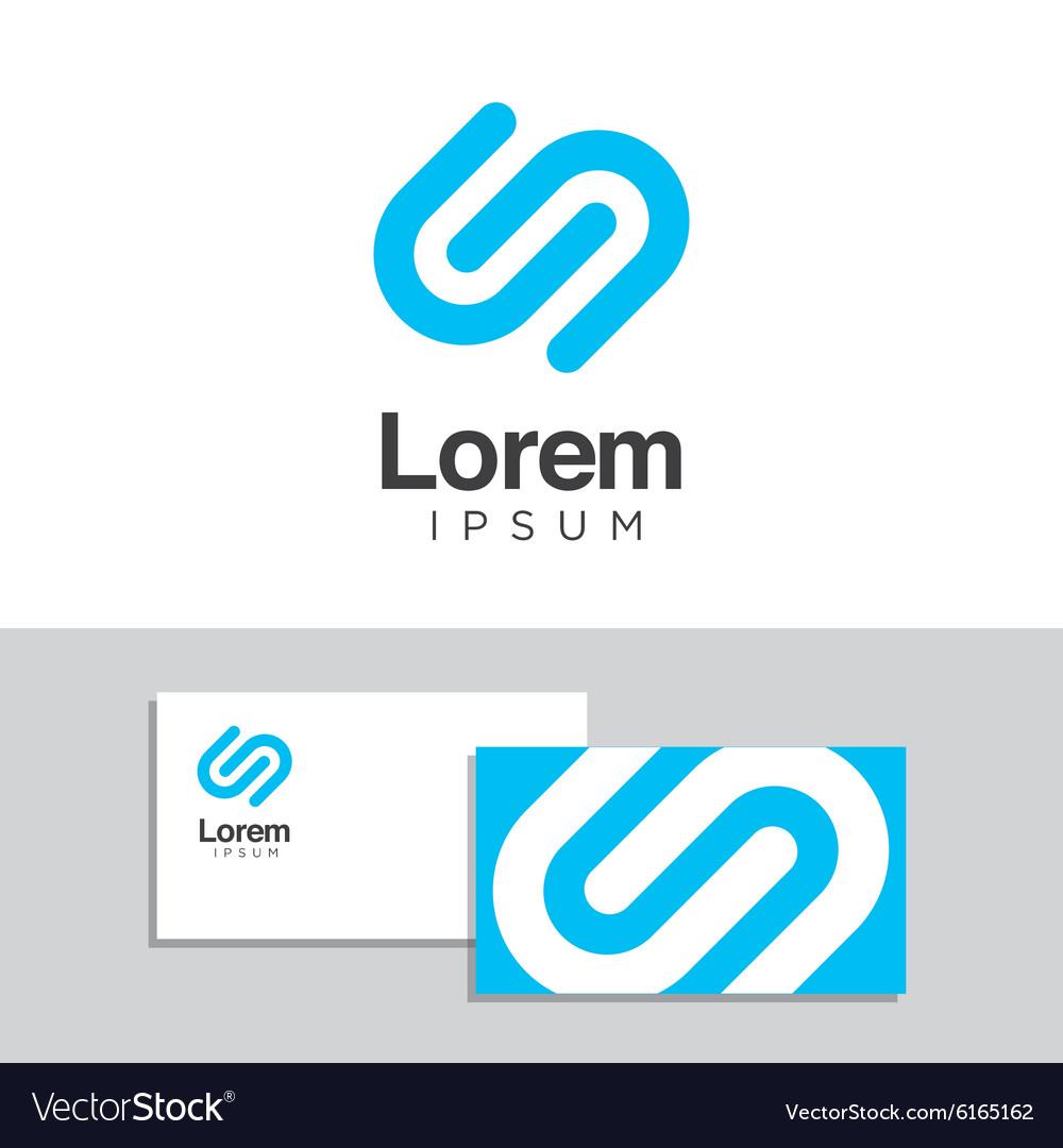 Logo design element 31 vector image