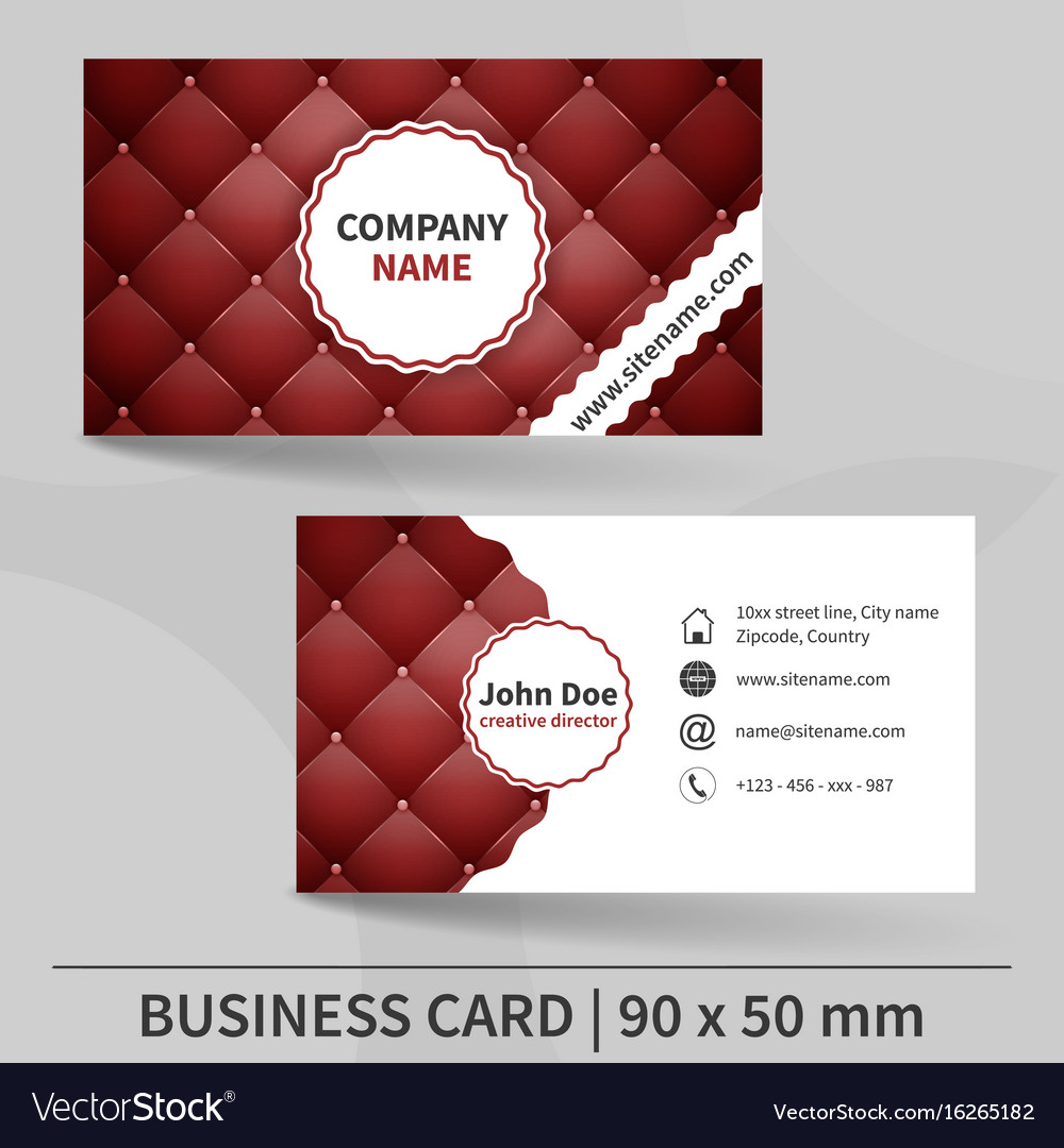 Cosmetology business cards image collections free business cards red business card template gallery free business cards business card template with photo image collections free magicingreecefo Images