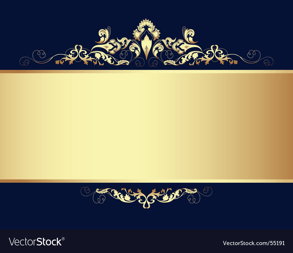 Abstract design background vector image