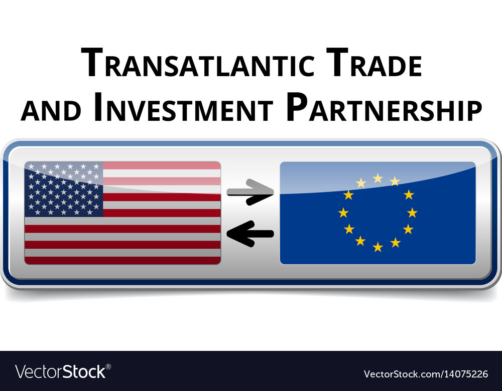 transatlantic trade and investment partnership International trade and investment agreements come in various forms: between countries, between groups of countries, and between companies and governments these treaties are first and foremost.