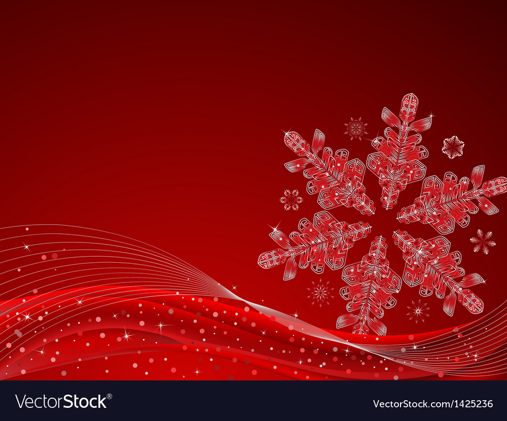 Seasonal Greetings vector image