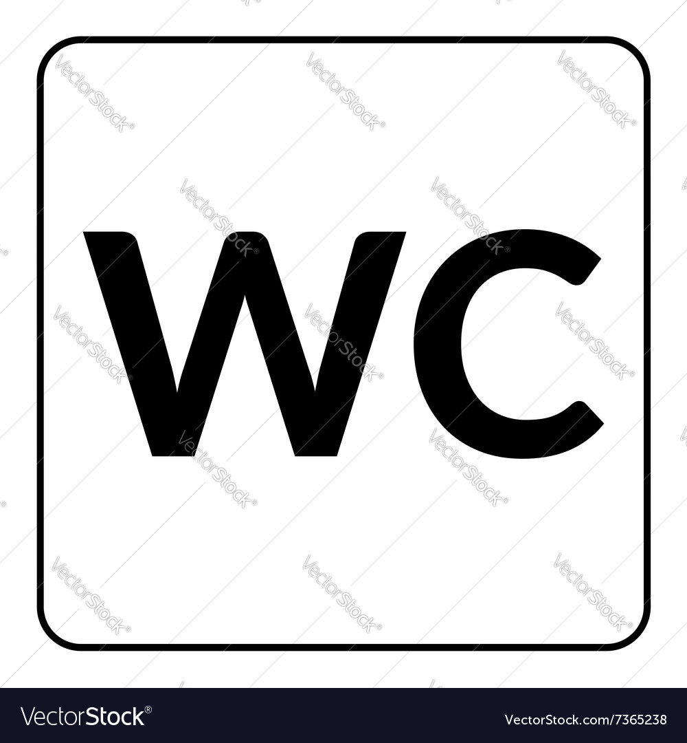 Bathroom Sign Vector Style restroom vector images (over 6,800)
