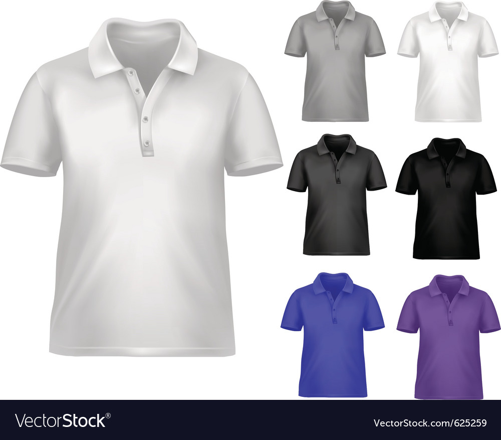 Black and white t-shirt design vector image
