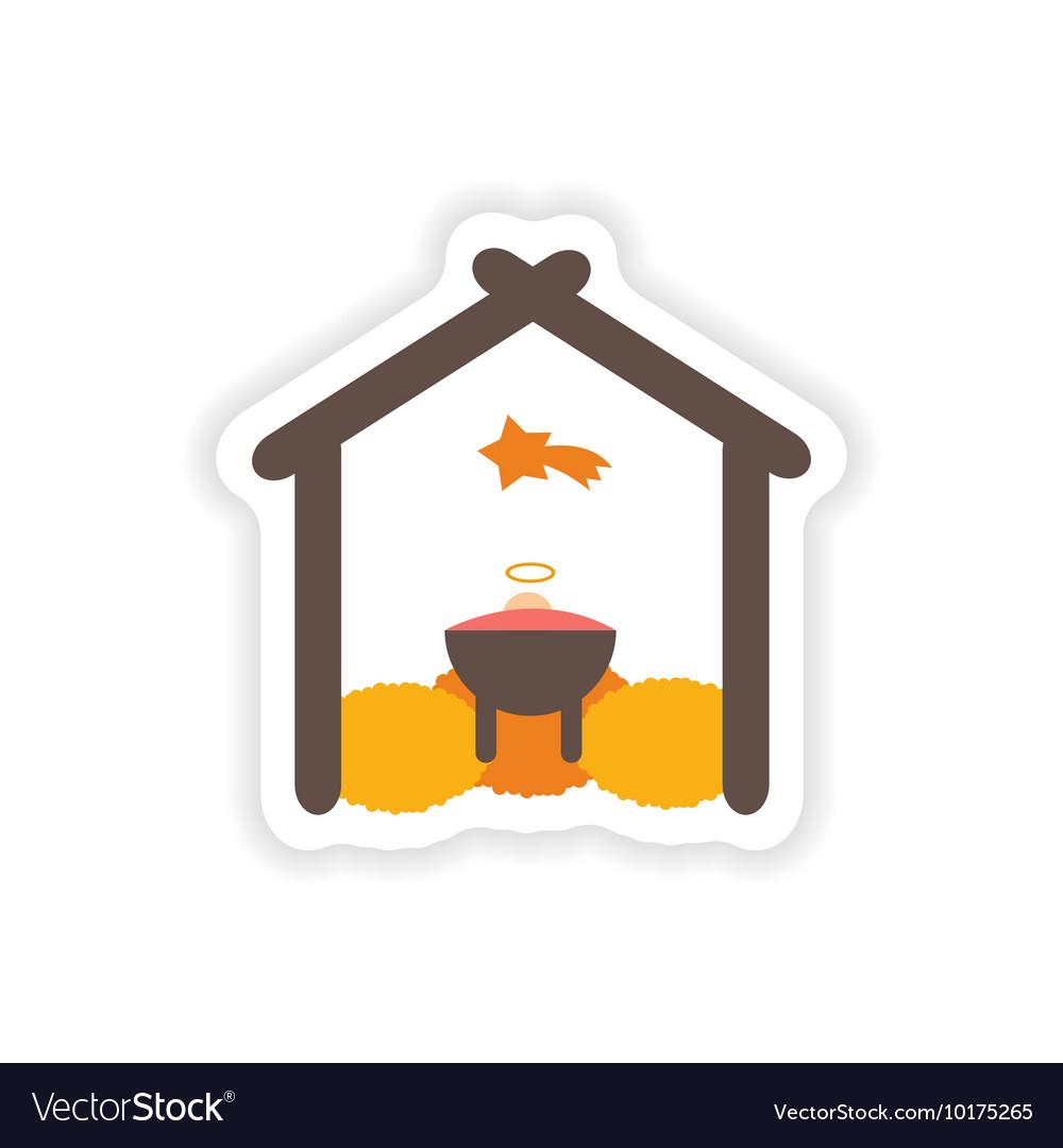 saint joseph sticker