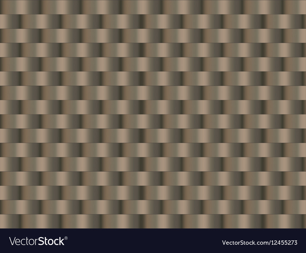 Abstract knitted texture vector image