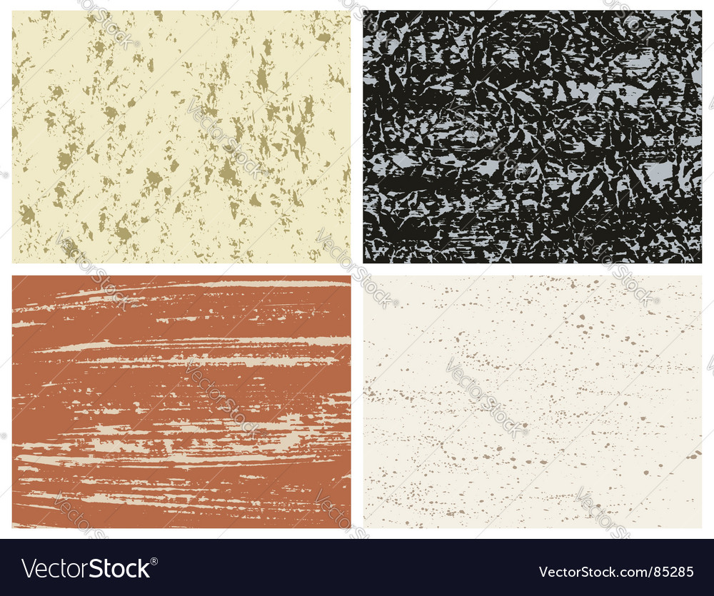 Texture grunge vector image