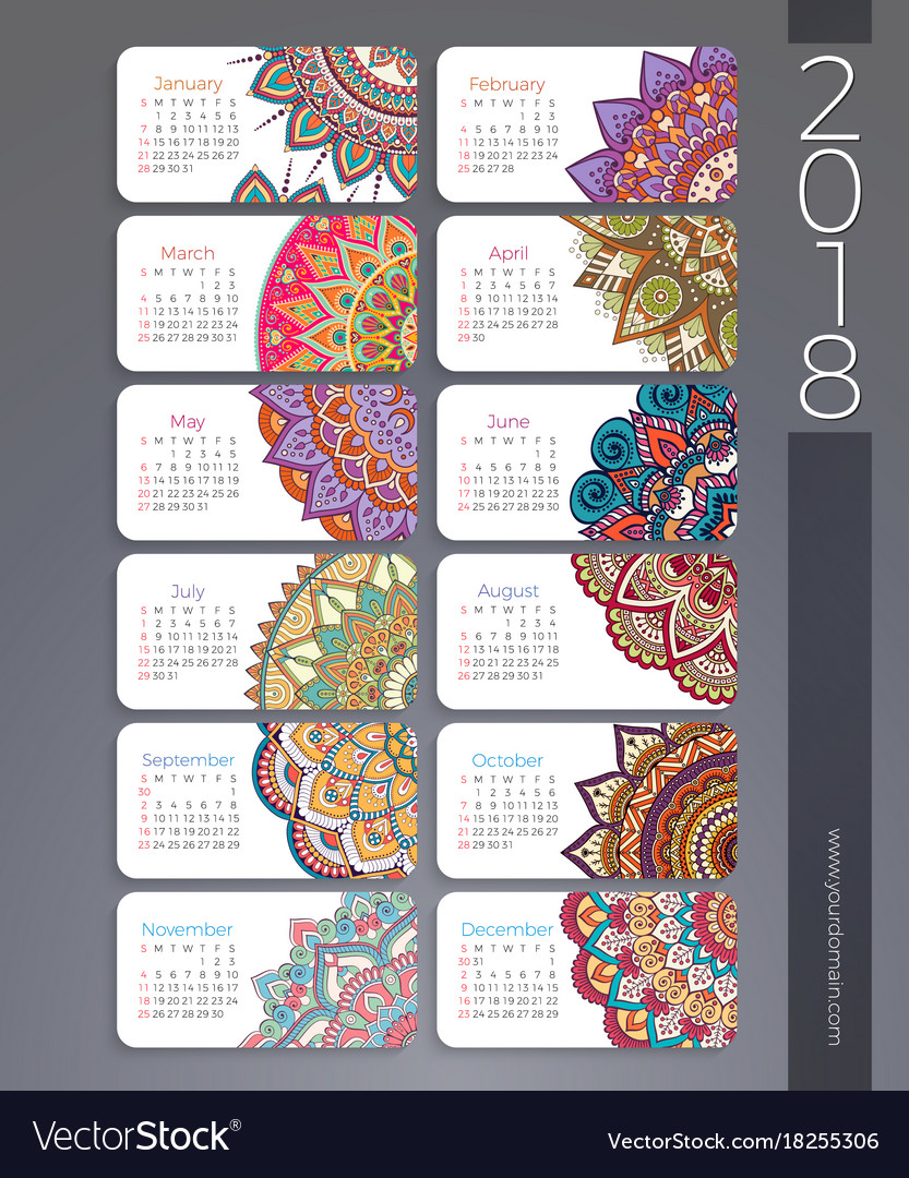 Decorative Calendar Decoratingspecial Com