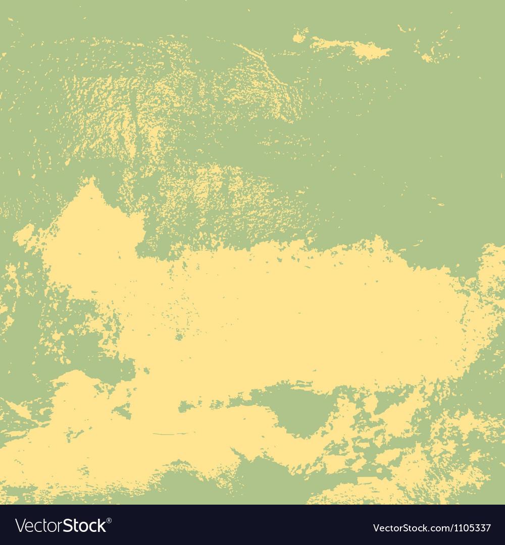 Vintage Distressed Background vector image