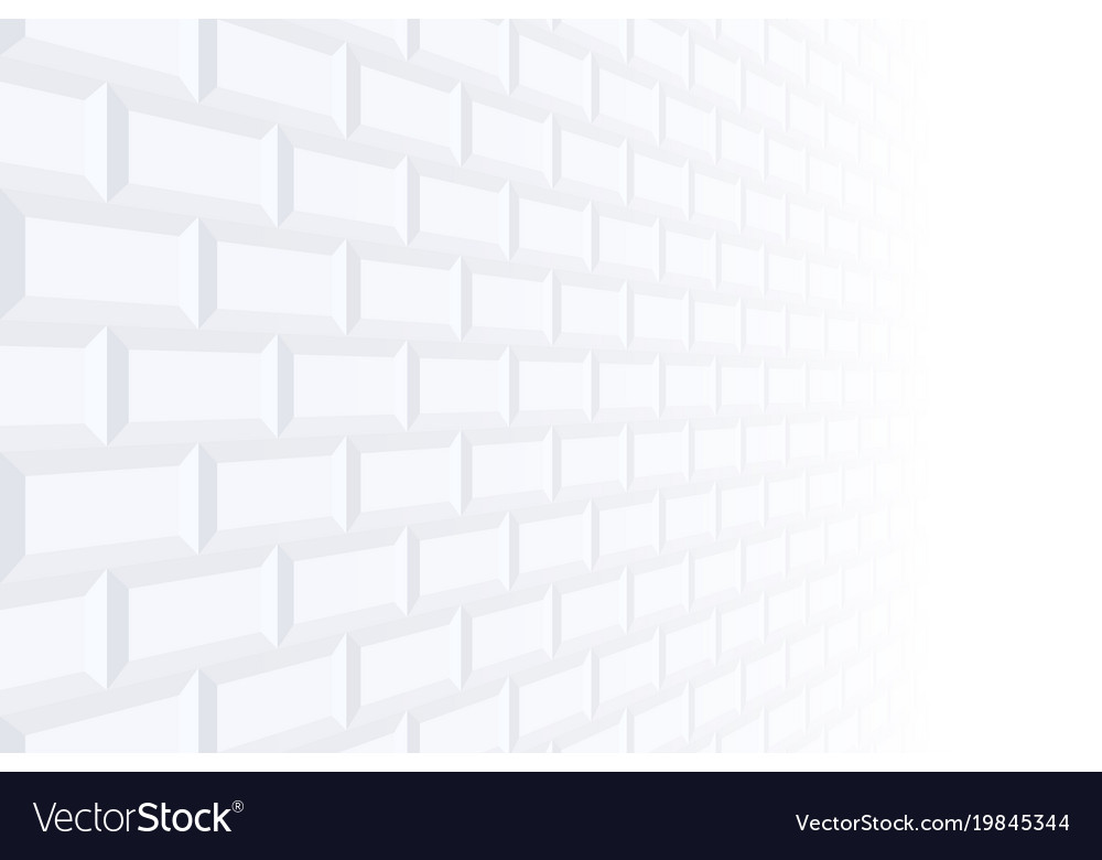 Brick wall abstract background with vector image