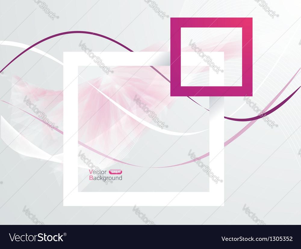 Paper Frames vector image