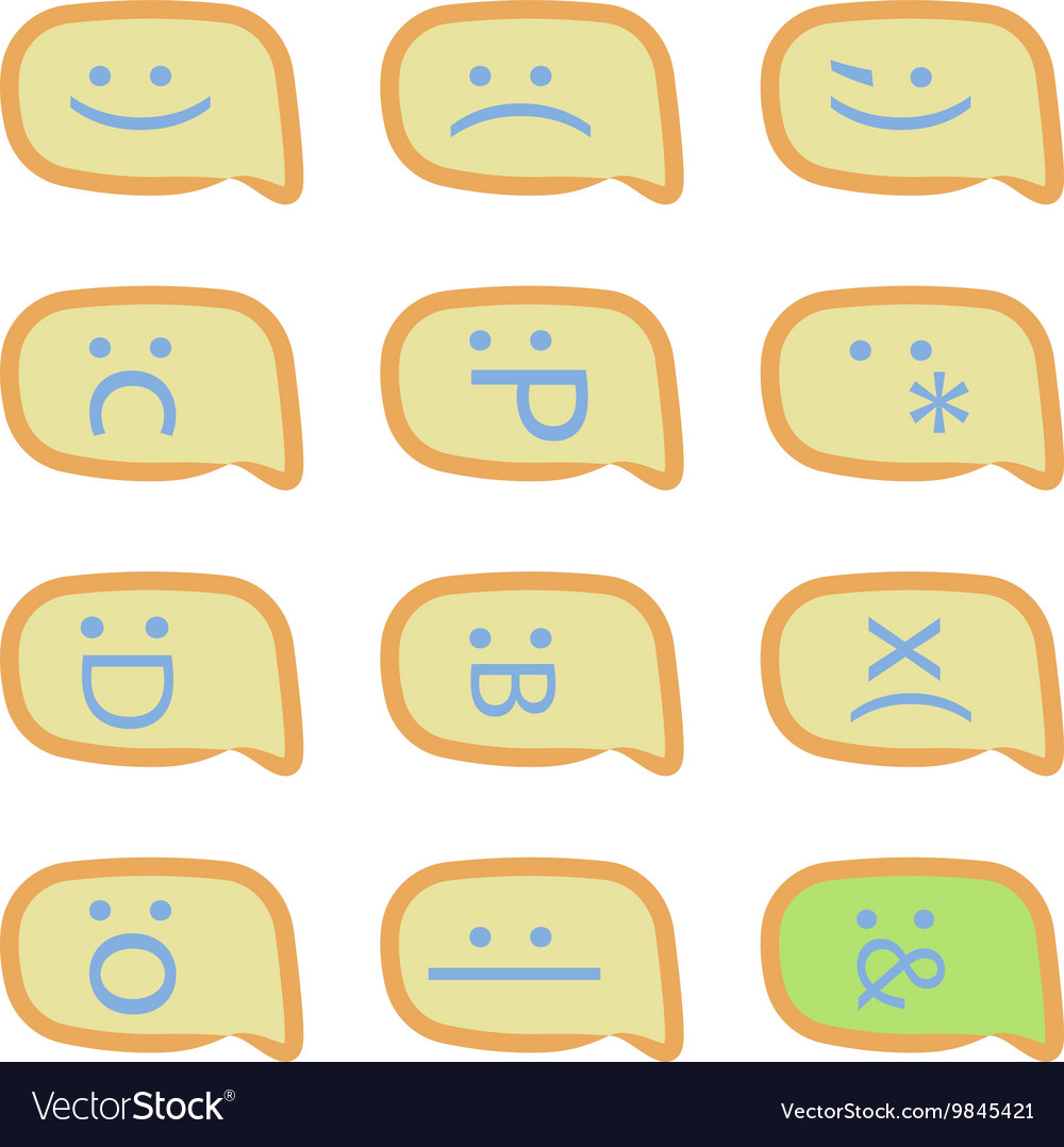 Smartphone sms emoticons royalty free vector image smartphone sms emoticons vector image biocorpaavc Image collections