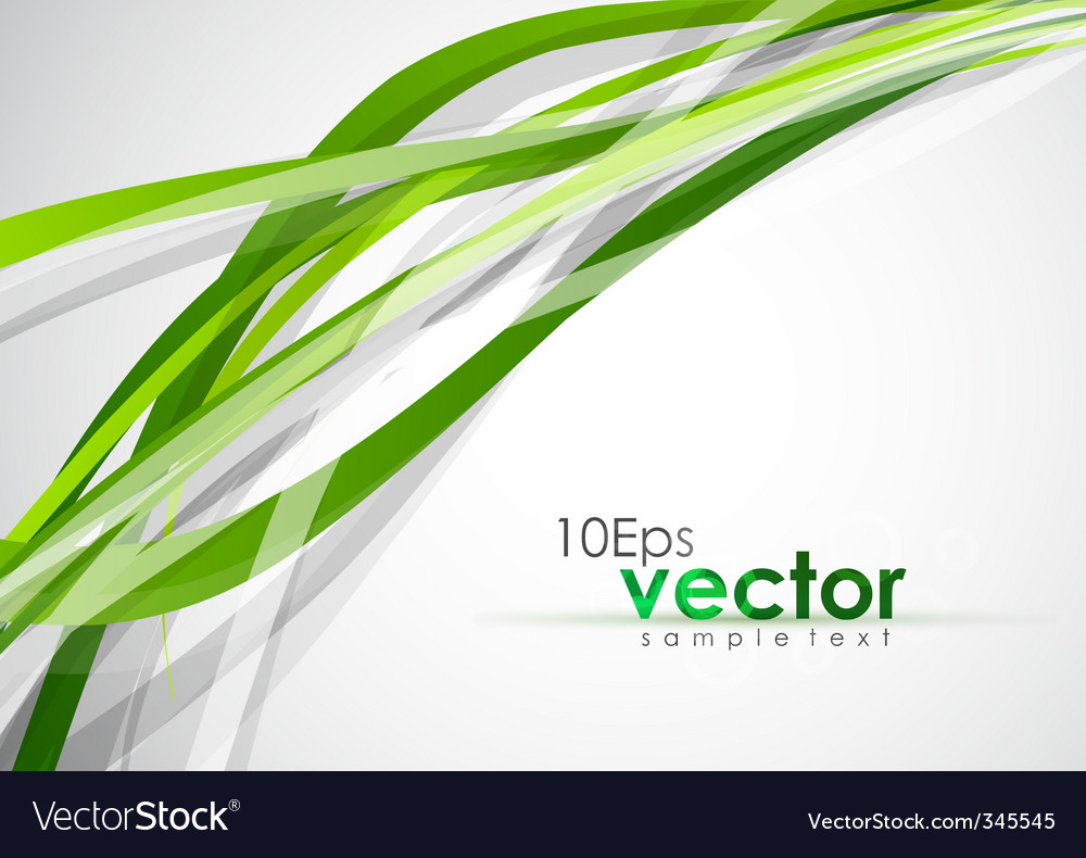 Floral elements background vector image
