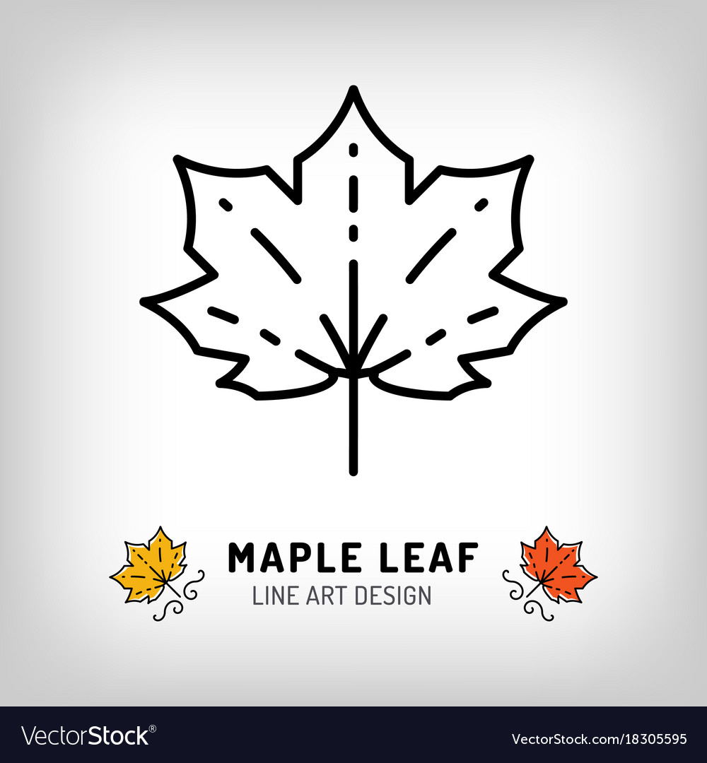 Why the maple leaf is a canadian symbol