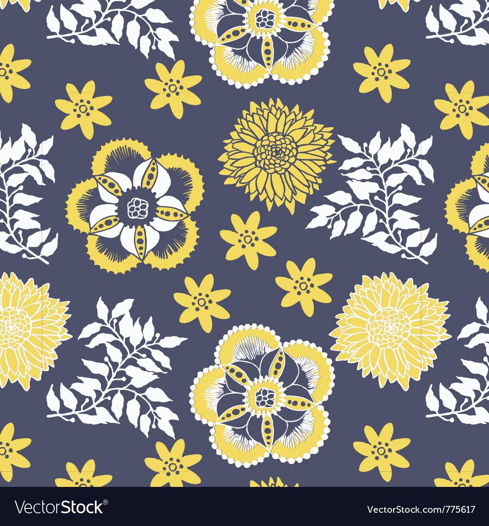 Nature soft wallpaper vector image