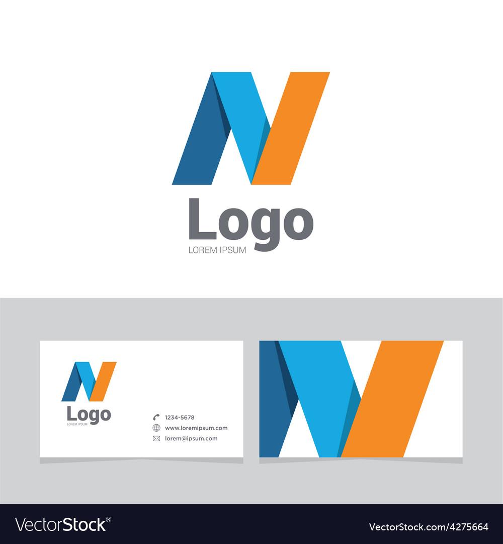 Logo design element 21 vector image