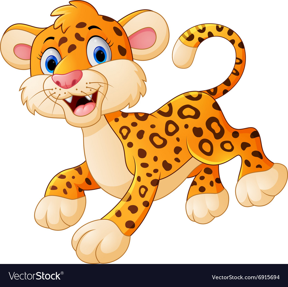 Leopard Cartoon Pictures - Best Leopard 2017 for Clipart Leopard Cute  75sfw