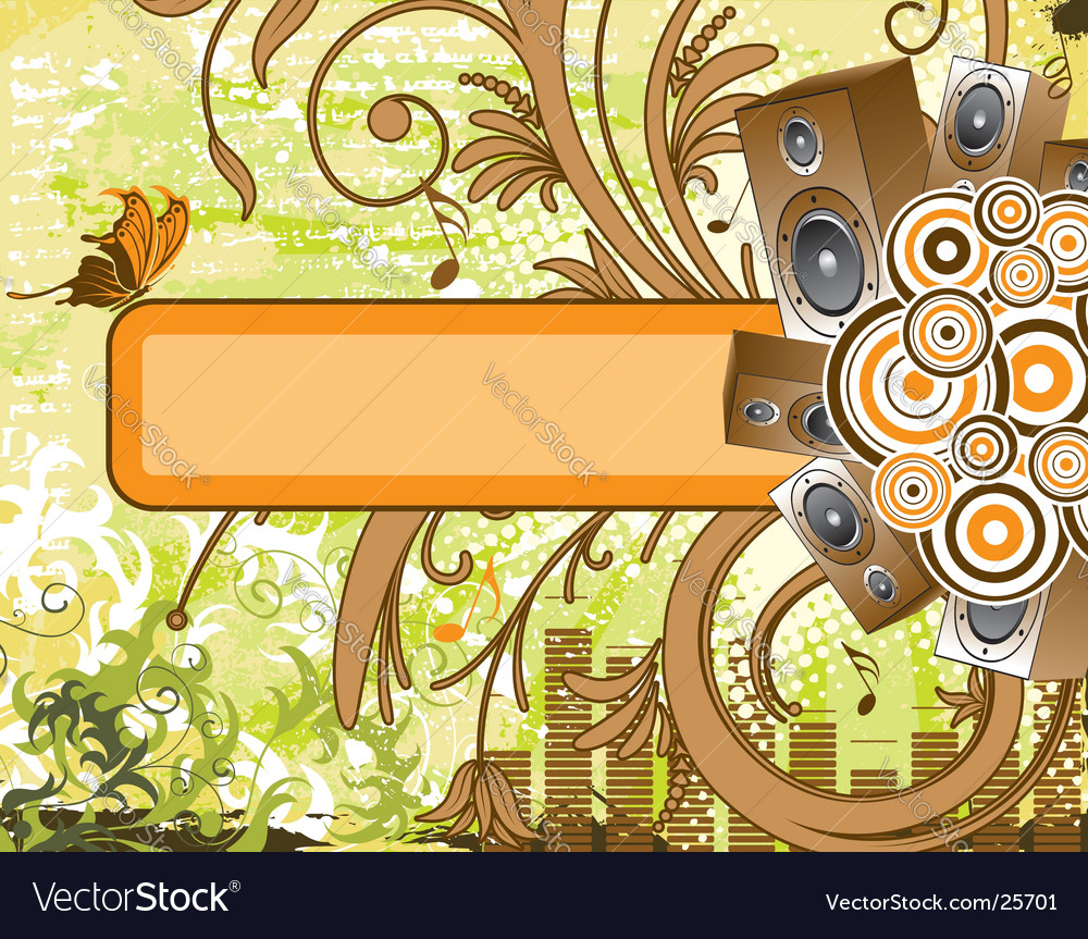 Graphic file Vector Image