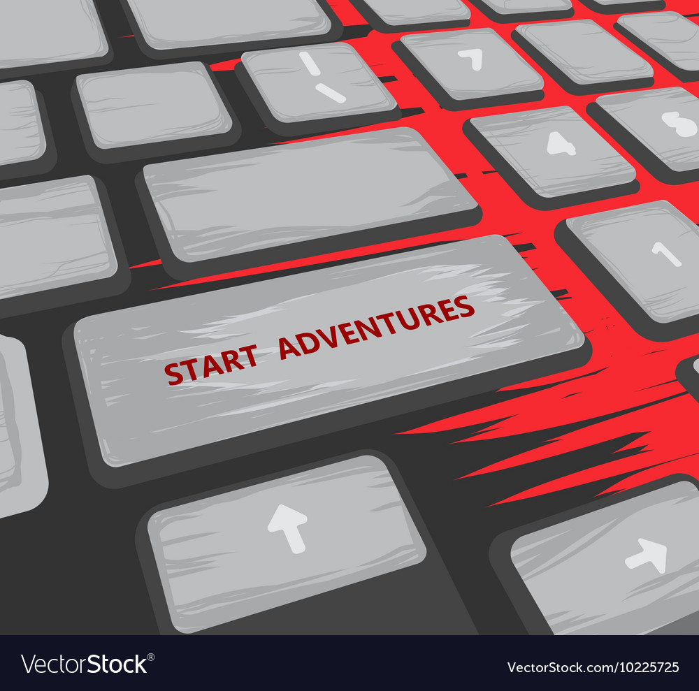 Key adventure