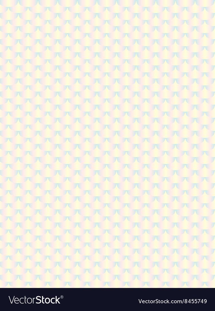 Brushed metal aluminum white light flake texture vector image