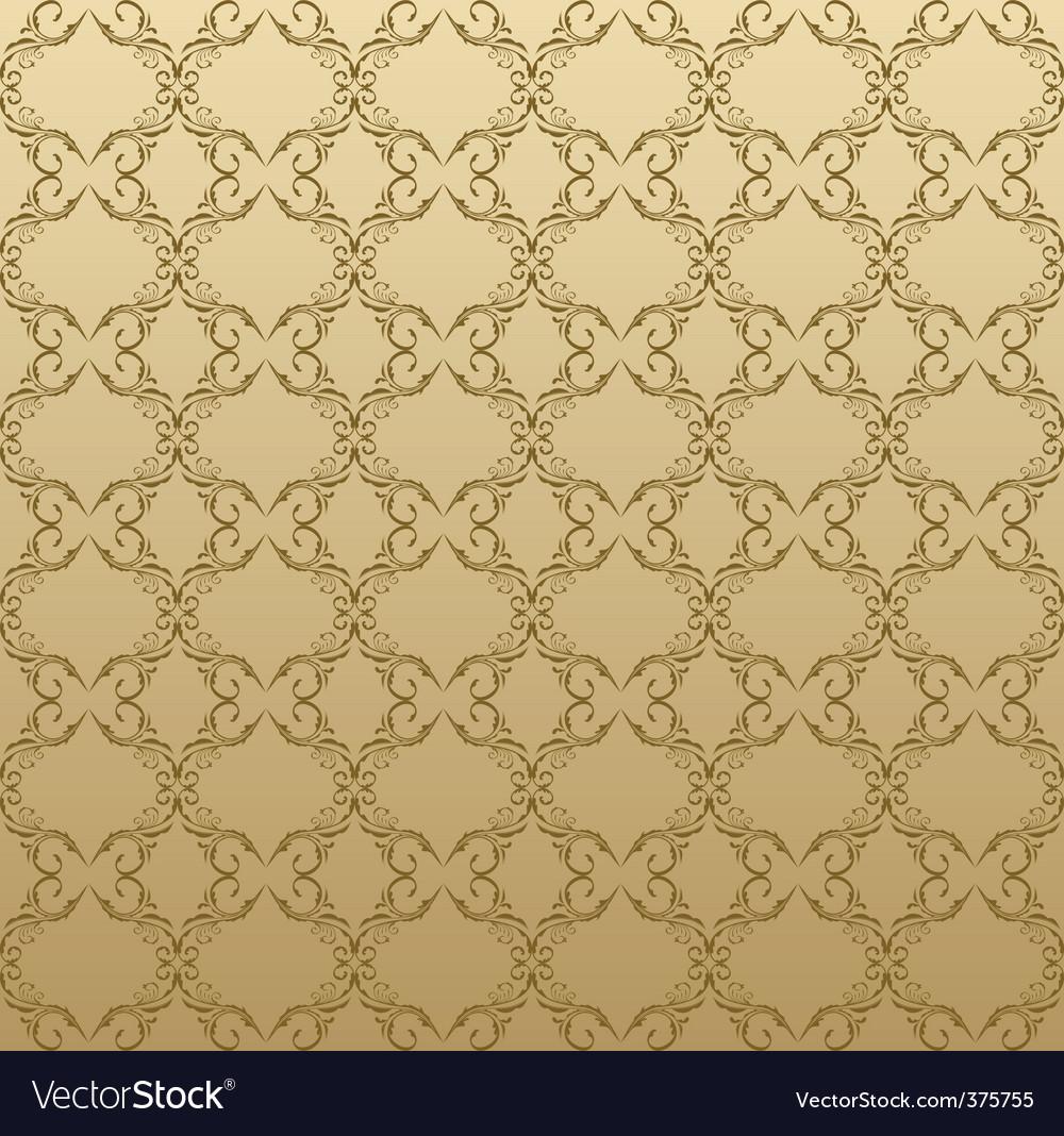 Modern seamless vector image