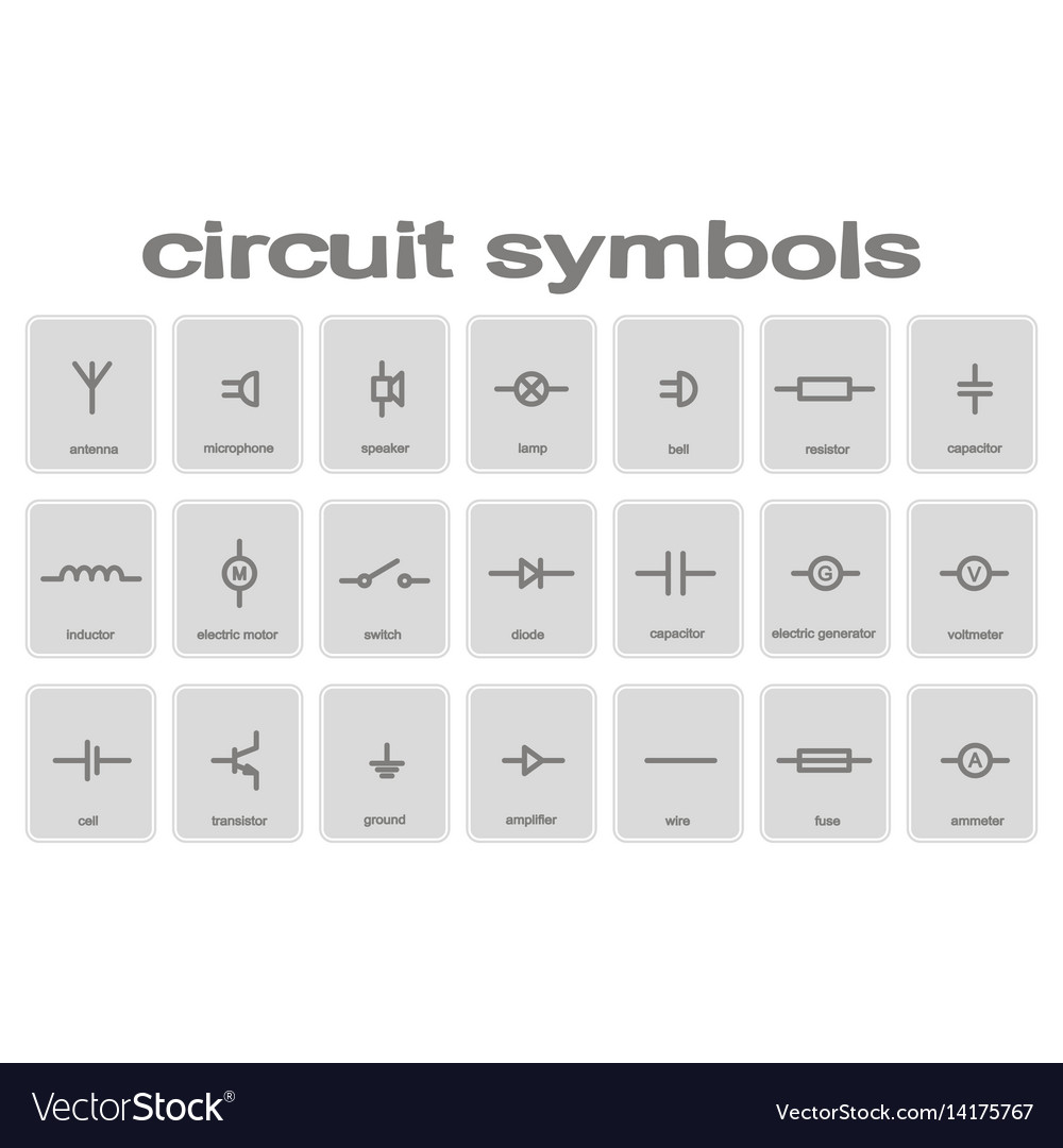 Outstanding Electric Motor Symbol Gift - Everything You Need to Know ...