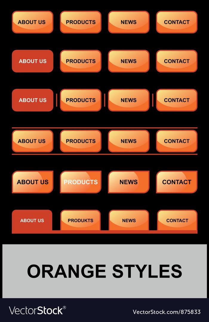 Button1 vector image