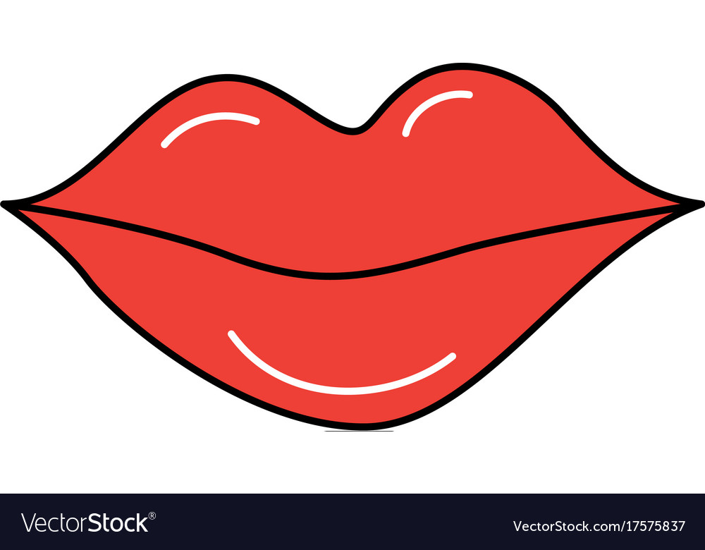 Lips png icon