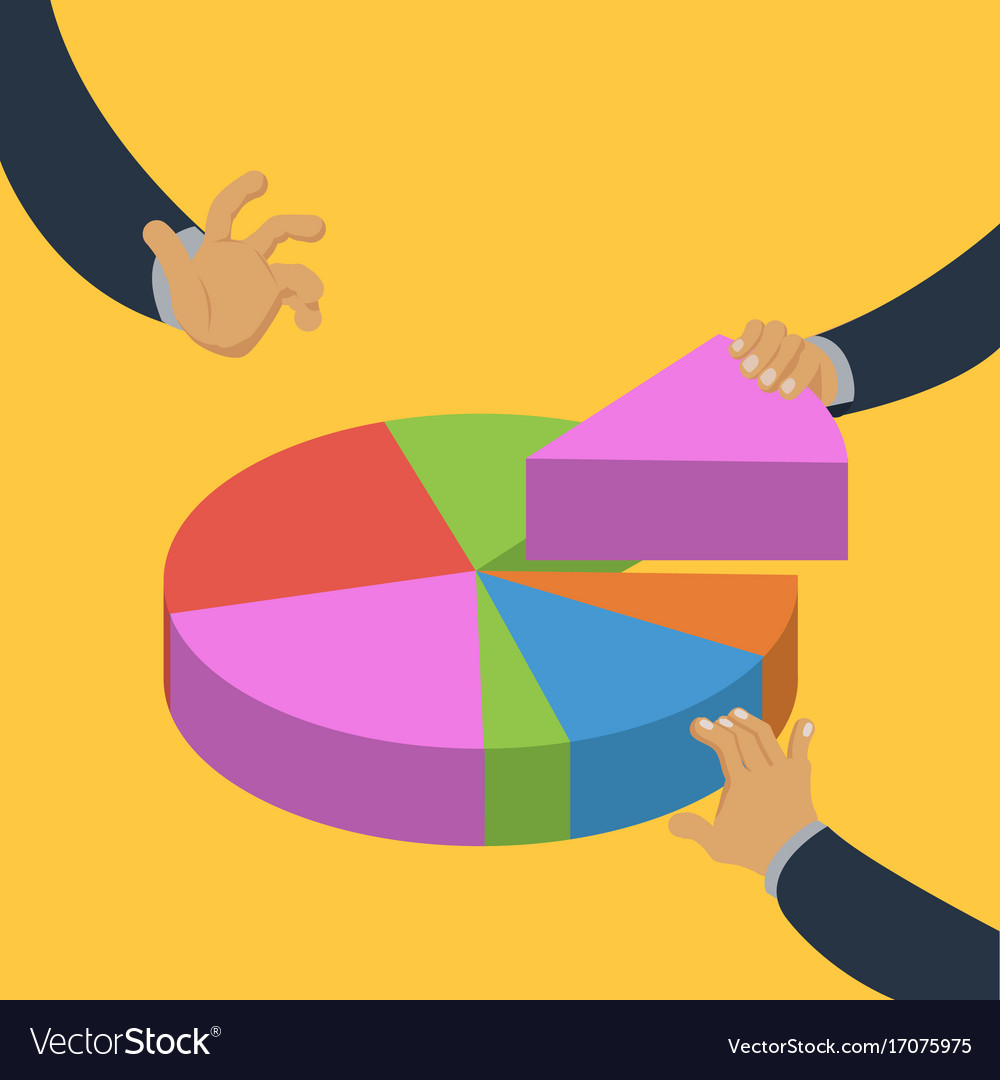 Pie of pie chart excel image collections chart design ideas diagram of pie chart images free any chart examples hands taking pieces of pie chart isometric nvjuhfo Image collections