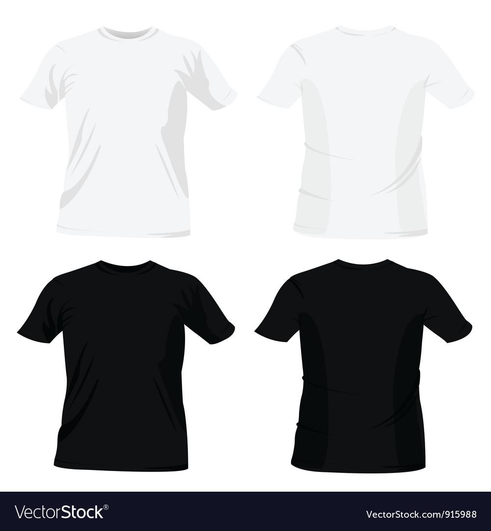 Wunderbar Vektor T Shirt Vorlage Zeitgenössisch - Beispiel ...