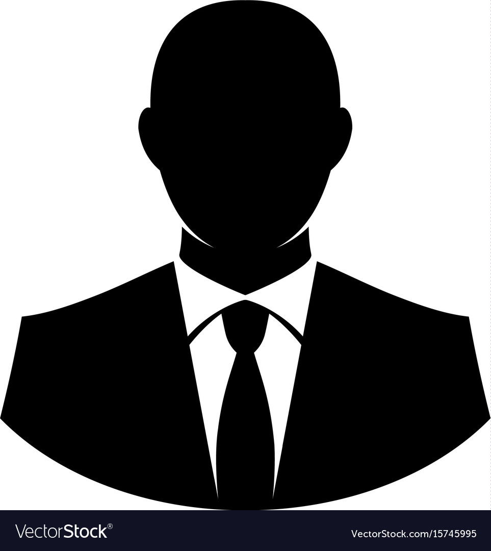 Businessman in suit head icon royalty free vector image businessman in suit head icon vector image publicscrutiny Gallery