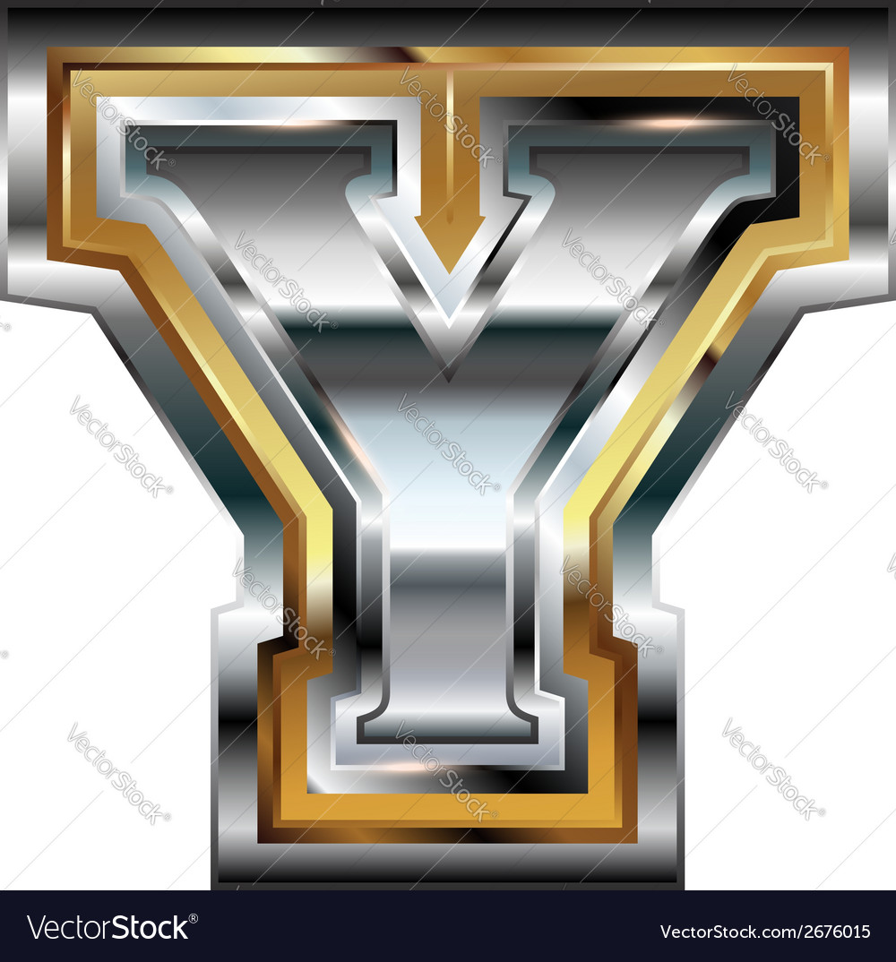 Fancy Letter Y Gumus Northeastfitness Co