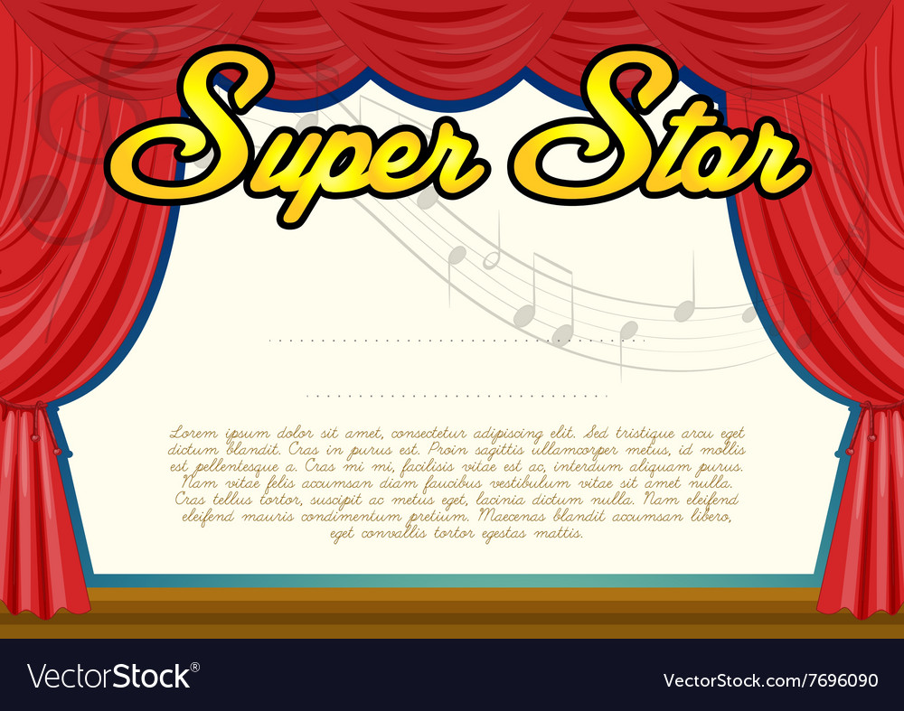 Star performer certificate templates image collections templates star naming certificate template best menu templates free microsoft star registry certificate template images certificate design yadclub Image collections