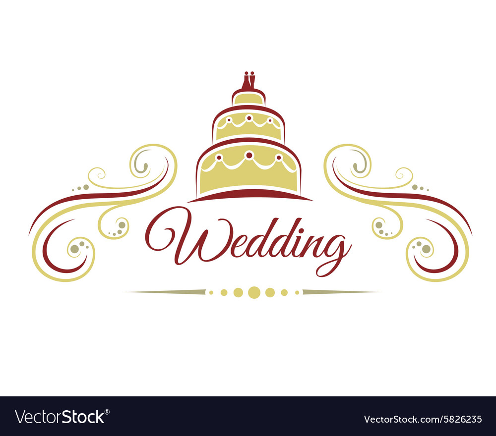 Wedding decoration royalty free vector image vectorstock wedding decoration vector image junglespirit Gallery