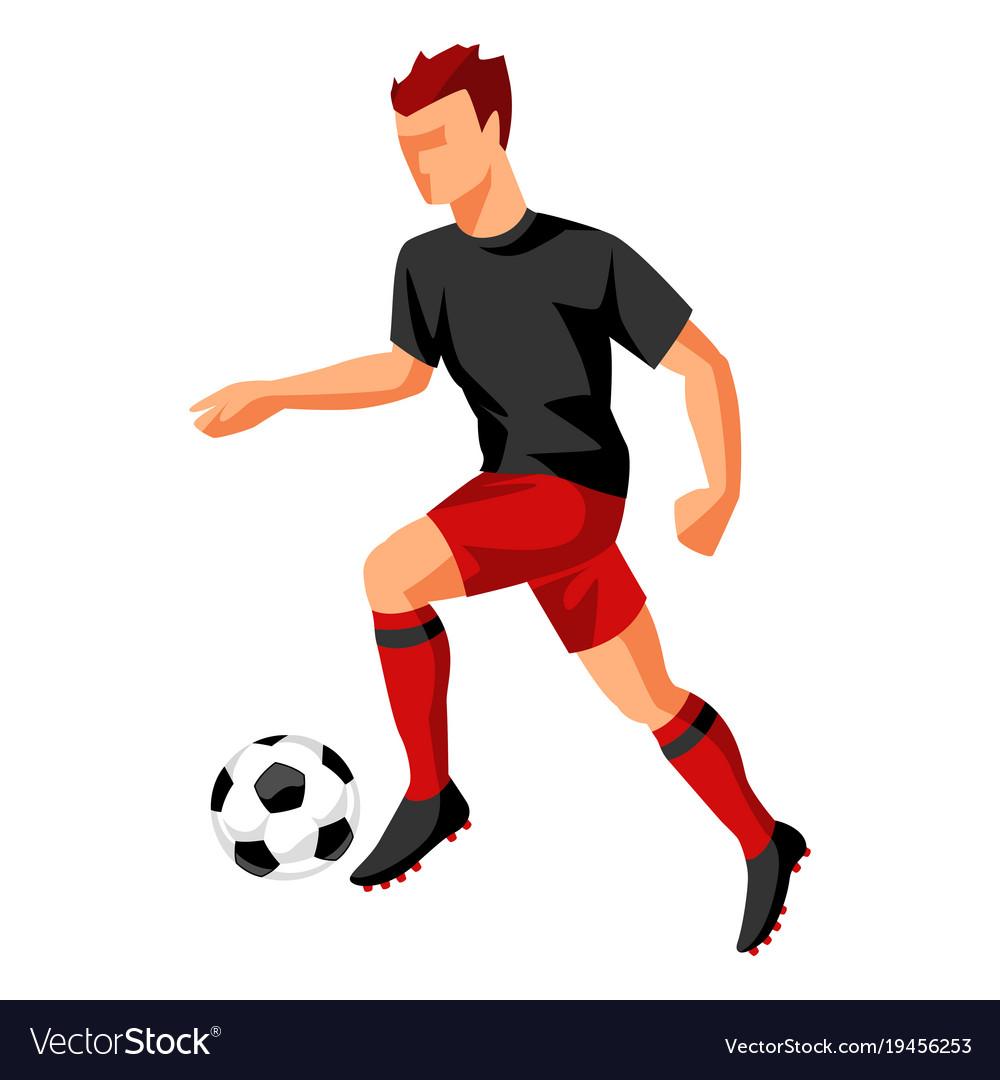 sports football vector clipart library