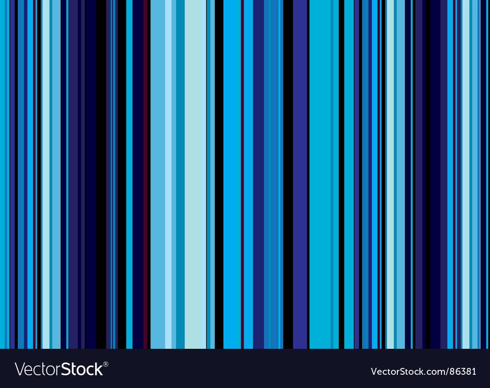 Stripey vector image