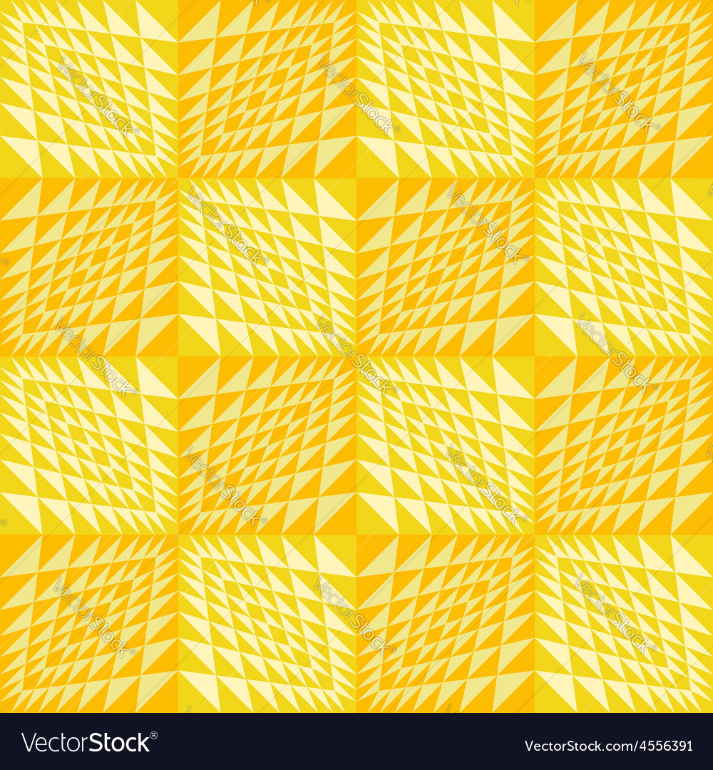Abstract geometric seamless background Seamless vector image