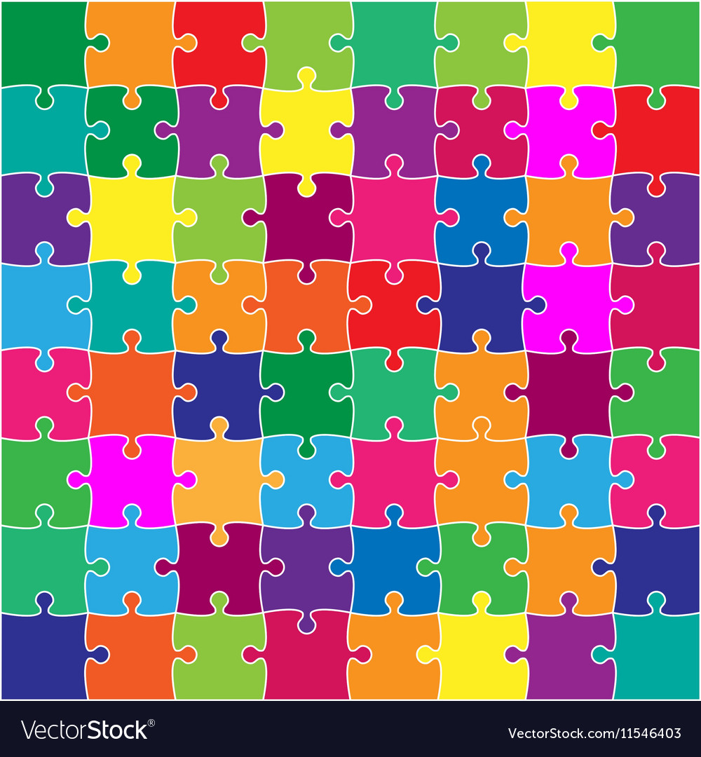 MoMA Color Puzzles | Chronicle Books