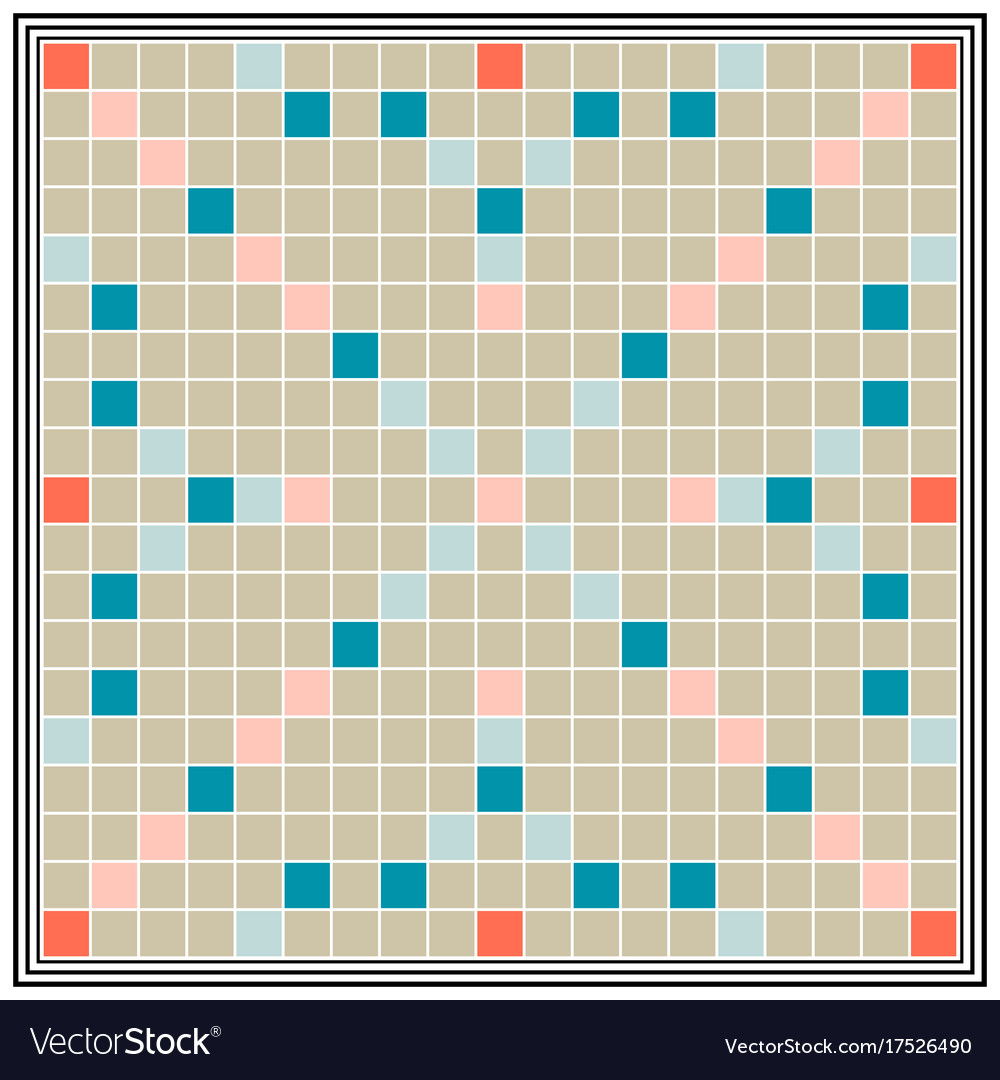 Scrabble grid pictures to pin on pinterest pinsdaddy for Blank scrabble board template