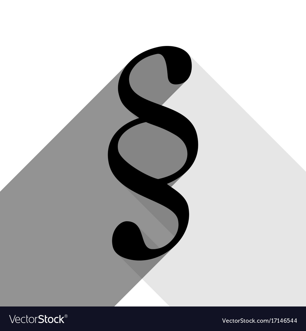 Paragraph sign black icon royalty free vector image paragraph sign black icon vector image buycottarizona Gallery