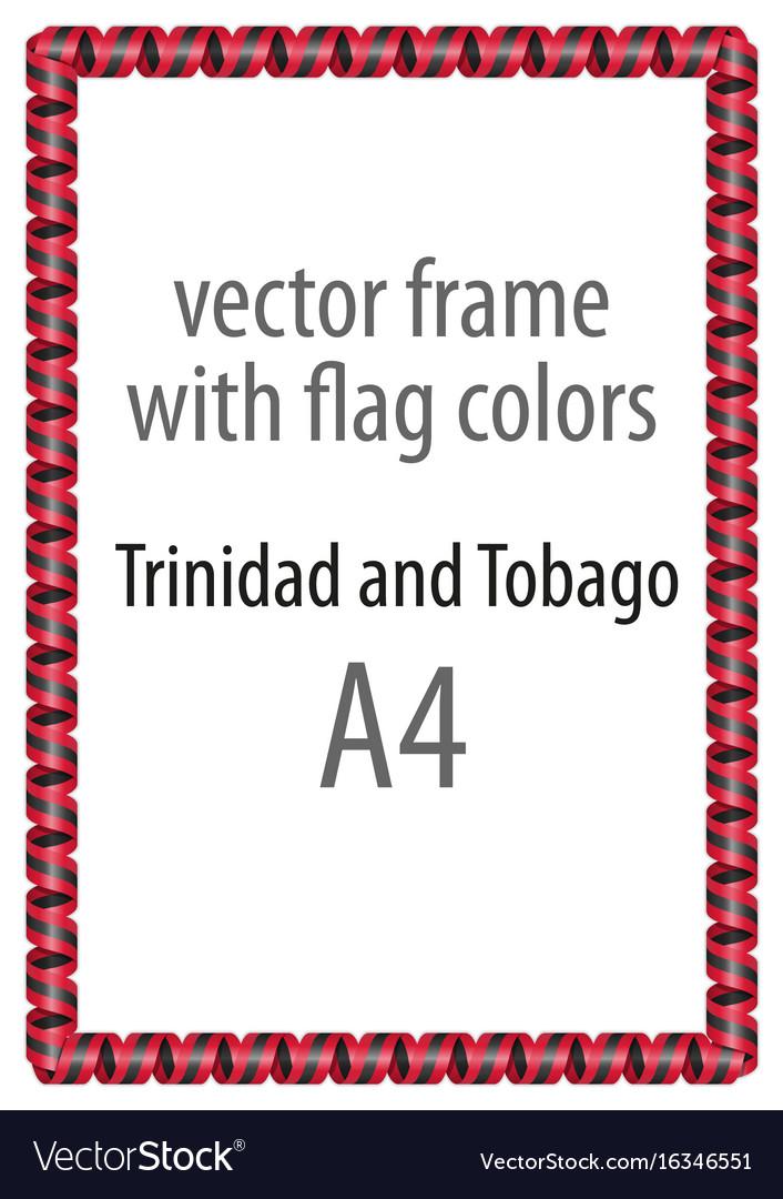 Flag v14 czech republic vector image